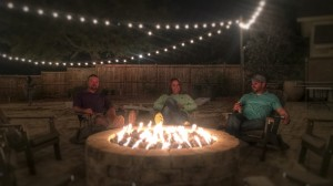 CCC Firepit Gallery